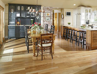 Bamboo Wood Flooring Pictures