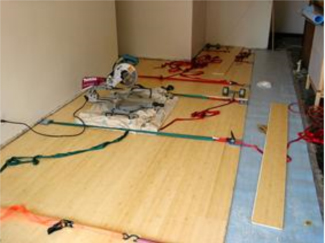 Best Adhesive For Bamboo Flooring Walesfootprint Org