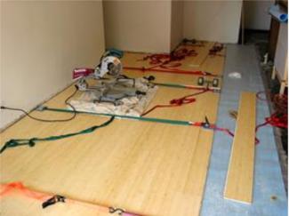 bamboo flooring installation, installing bamboo floors, wholesale